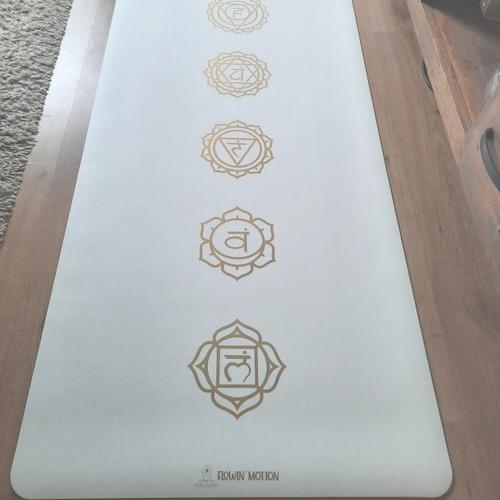 yoga mat sfeer
