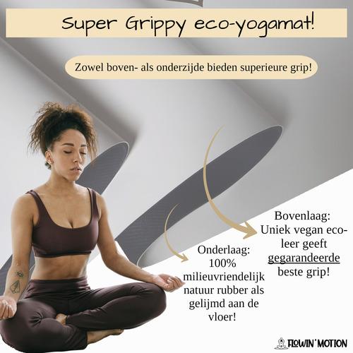 yoga matje