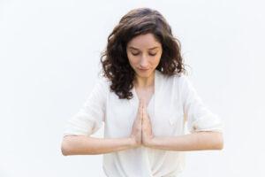 Namasté: Alleen voor yogi's? (Een nuchtere uitleg over namasté)