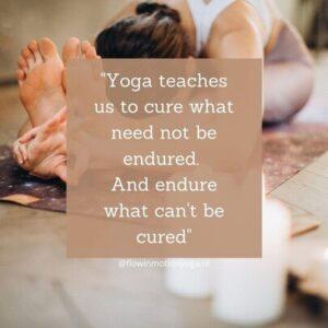 yoga voor beginners vanuit thuis