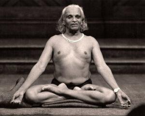 B.K.S. Iyengar yogasoorten iyengar yoga