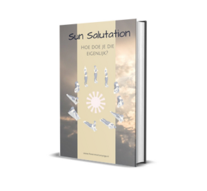 e-book sun salutation flowinmotion