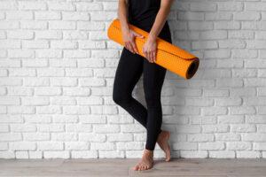 Yoga mat kopen: Dé Yoga Mat Checklist! Wacht met kopen tot je dit weet!