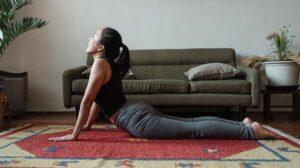 23 yoga oefeningen speciaal voor de rug: Beter dan fysiotherapie?
