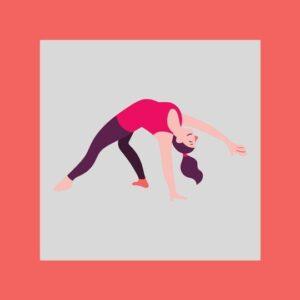 yoga soort power yoga