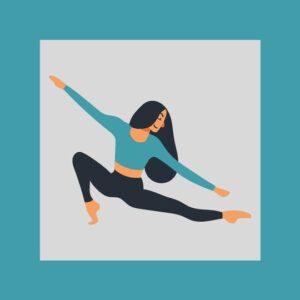 yoga soort restorative yoga