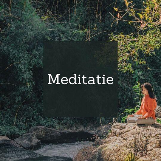 meditatie retreats categorie