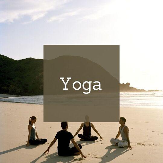 yoga retreats categorie